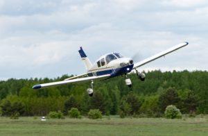 Piper RA-28